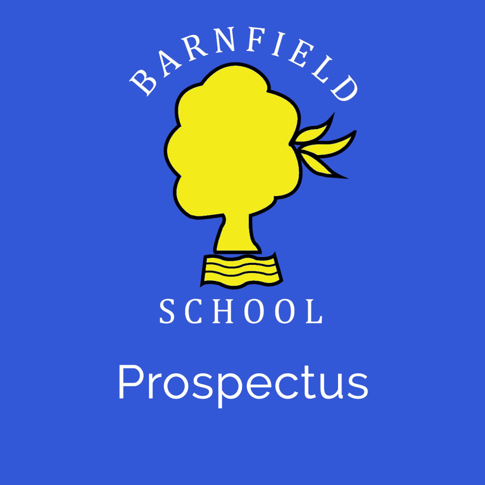 Barnfield Primary School