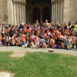 Year 3 Trip to St Albans Cathedral
