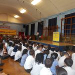 Barnfield's Got Talent