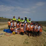 Year 1 Trip to the Seaside