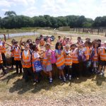 Year 2 Trip to Aldenham Country Park