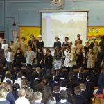 5V's class assembly
