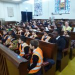 Year 5 Trip to Central London Synagogue